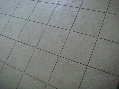 Re-doing Kitchen Tile